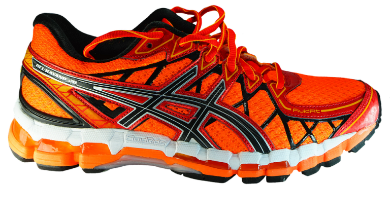 Do Trail Running Shoes Make a Difference?