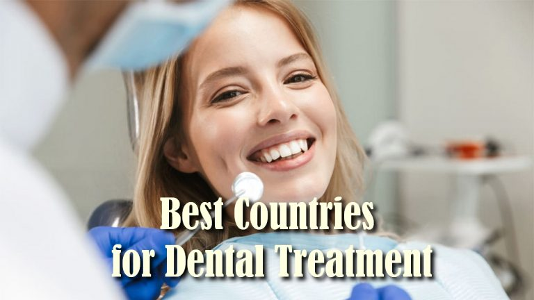 Best Countries for Dental Treatment